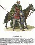 Das Heer des Arminius: Germanische Krieger ...