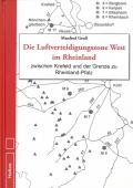Die Luftverteidigungszone West im Rheinland ...