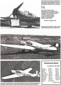 Messerschmitt Bf 108 / Varianten