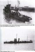 Typenkompass - Deutsche Kriegsschiffe, Torpedoboote kaiserliche.