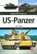 Typenkompass - US-Panzer nach 1945