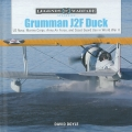 Grumman J2F Duck - US Navy, Marine Corps, Army Air Force and ...