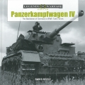 Panzerkampfwagen IV - The backbone of Germanys WWII Tank Forces