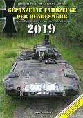 Tankograd Militärfahrzeug Jahrbuch 2019: Gepanzerte Fahrzeuge ..