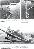 Messerschmitt Bf 109 - Versuchs- und Erprobungsträger ...