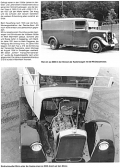 120 Jahre Daimler-Benz Nutzfahrzeuge, Teil 1