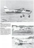 Bölkow Junior / Saab MFI-9 / MFI-15 Safari / MFI-17 Supporter