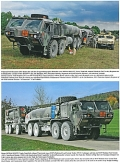 HEMTT: Heavy Expanded Mobility Tactical Truck, Development, Technology and Variants - Part 2