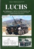 Luchs - Der Spähpanzer 2 A0/A1/A2 in der Bundeswehr