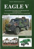 EAGLE V - Das geschützte Einsatzfahrzeug Führungspersonal in der Bundeswehr