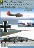 Chronik der Deutschen Luftwaffe 2010-2015