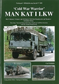 Cold War Warrior - MAN KAT I LKW