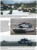 REFORGER 85 Central Guardian - Großmanöver für den Winterkrieg gegen den Warschauer Pakt