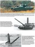 FV4201 Chieftain - Großbritanniens Kampfpanzer des Kalten Krieges