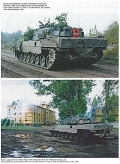 Leopard 2A4 - Teil 1: Entwicklung und Einsatz