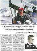 Chronik der Deutschen Luftwaffe das Jahr 2017