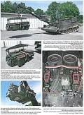 Büffel - Der Bergepanzer 3A1 in der Bundeswehr