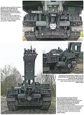 Leguan - Das Gepanzerte Brückenlegesystem auf Basis Leopard 2 in der Bundeswehr
