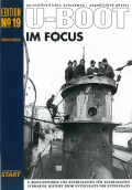 U-Boot im Focus, Edition No. 19