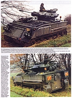 9015 FV432 Variants Varianten und Spezialfahrzeuge NEU/& Tankograd