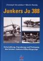 Vernaleken & Handig: Junkers Ju 388 - Entwicklung, Erprobung