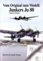Helmut Erfurth: Vom Original zum Modell: Junkers Ju 88
