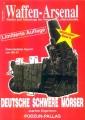 Waffen-Arsenal: Joachim Engelmann - Deutsche Schwere Mörser