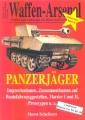 Waffen-Arsenal: Horst Scheibert - Panzerjäger