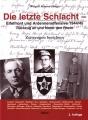 Wingolf Scherer (Hrsg.): Die letzte Schlacht