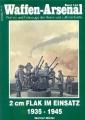 W. Müller: Waffen-Arsenal - 2 cm Flak im Einsatz 1935-1945