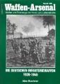 A. Buchner: Waffen-Arsenal - Die Deutschen Infanteriewaffen