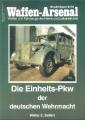 Seifert: Waffen-Arsenal - Einheits-Pkw der deutschen Wehrmacht