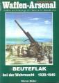Werner Müller: Waffen-Arsenal - Beuteflak bei der Wehrmacht