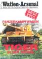 Fleischer: Waffen-Arsenal - Panzerkampfwagen Tiger i. d. Truppe