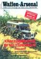 Hinrichsen: Waffen-Arsenal - Kraftomnibusse im Militäreinsatz