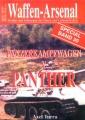 Axel Turra: Waffen-Arsenal Panzerkampfwagen V - Panther