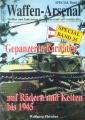 Wolfgang Fleischer: Waffen-Arsenal - Gepanzerte Raritäten