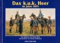 Oskar Brüch & Günter Dirrheimer: Das k. u. k. Heer 1895