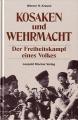 Werner H. Krause: Kosaken und Wehrmacht
