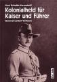 Uwe Schulte-Varendorff: Kolonialheld für Kaiser und Führer