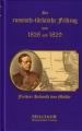 Freiherr Helmuth von Moltke: Der russisch-türkische Feldzug