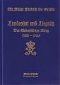 Großer Generalstab: Landeshut und Liegnitz