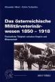 Hönel & Tschachler: Das österreichische Militärveterinärwesen