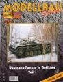 Deutsche Panzer in Rußland Teil 1