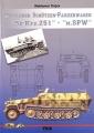 Mittlerer Schützen-Panzerwagen Sd.Kfz.251 - m.SPW
