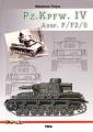 Pz.Kpfw. IV Ausf. F/F2/G