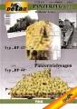 Panzerzug - Teil 2: Typ BP 42, BP 44, Panzertriebwagen