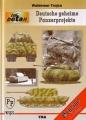 Deutsche geheime Panzerprojekte