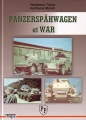 Panzerspähwagen at War