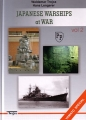 Japanese Warships at War - Volume 2